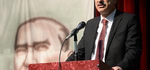 """Bitlis'te """"Cazibe Merkezleri Programı"""" tanıtıldı"""
