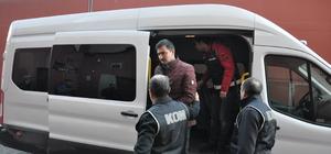 Kayseri'deki müftülük personeline yönelik FETÖ operasyonu