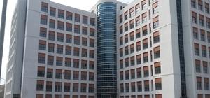 Soma'da yeni devlet hastanesi hizmete başladı