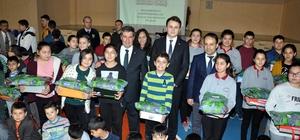 Buharkent'in ödüllü 'Hayata smaç' projesi büyüyor