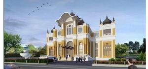 Palandöken Belediyesi Nikâh Sarayı Projesi tamamlandı