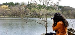 Ankara'nın parkları sergileniyor