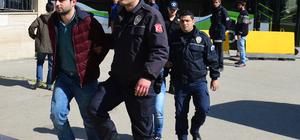 Şanlıurfa'daki terör saldırısı