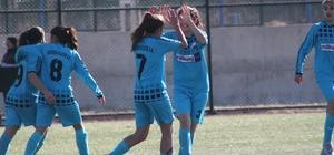 Kadınlar 3. Futbol Ligi'nde  ikinci yarı hafta sonu başlıyor