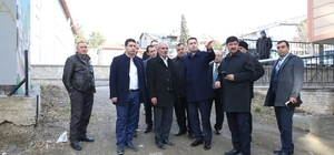 Başkan Eroğlu, 42 mahallede halkla buluşacak