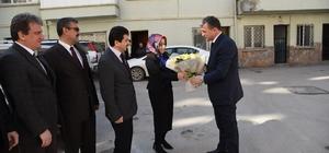 Eskişehir Orman Bölge Müdürü Recep Temel görevine başladı