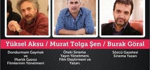 """""""İf Kare Eskişehir"""" başlıyor"""