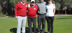 Golf: Regnum Pro-Am 2017