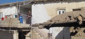 Arabanlılar kerpiç evlerin turizm ve cazibe merkezine dönüştürülmesini istiyor