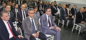 Manisa OSB'de Ar-Ge Merkezi açılışı