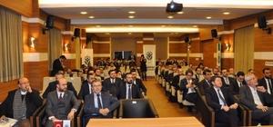 Endüstri 4.0 toplantısı ile Gaziantep Sanayisi masaya yatırıldı