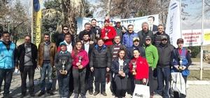 Kahramanmaraş'ta Trap Atıcılık Kupası sahiplerini buldu