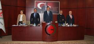 """GTO Ortadoğu'ya """"Gaziantep Günleri"""" ile açılacak"""