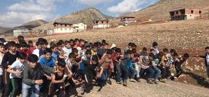 Diyarbakır'da atletler gelişim için koştu