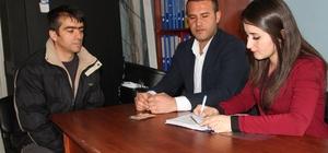 Büyükşehir, 420 engelliye istihdam sağladı