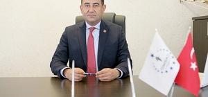 TÜMSİAD Gaziantep şubesi kararını verdi