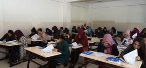 Gaziantep'te 462 kişi Meslek sahibi oluyor