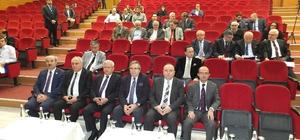 Deniz sektör çalıştayı Bandırma'da yapıldı