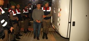 Kırklareli'nde FETÖ'nün darbe girişimi davası
