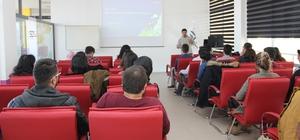 Sera Kuluçka Merkezi'nde 'Girişimcilik Sohbetleri' Başlıyor