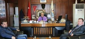 Marmaraereğlisi Belediyespor'da hedef 3 puan