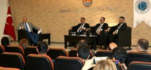 """Başkan Aşut: """"Mersin hak ettiği yerlere kısa sürede gelecektir"""""""