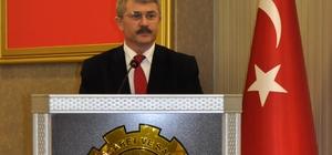 Mustafa Aktaş, Kütahya'da planladığı eğitim kurumu yatırımı hakkında bilgi verdi
