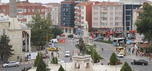Türkiye'nin mozaiği Çerkezköy