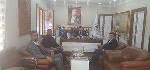 Karaköy ve Karaköy Spor'un sorunları konuşuldu