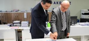 """AEDAŞ, """"bölge müdürlüğü"""" yapısına geçişinin birinci yılını kutladı"""