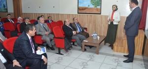 İl Hayat Boyu Öğrenme Halk Eğitimi Planlama ve İş Birliği Komisyonu Toplantısı yapıldı