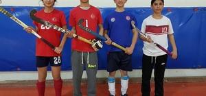 Malatya'dan Milli Takım U16 Kız-Erkek Gelişim Ligi kampına 4 sporcu