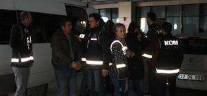 FETÖ'cüler konsolosluk araçlarıyla yurt dışına kaçırılmış