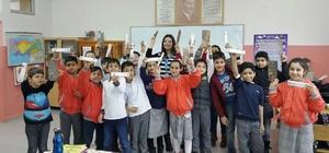 İzmit'te öğrencilere çevre eğitimi