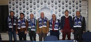 Kayseri Erciyesspor'da yönetim sorunu sona eriyor