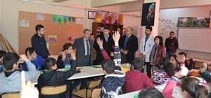 Mardin Milli Eğitim Müdürü Yakup Sarı: