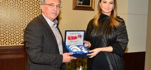 Azerbaycan, Pursaklar'ın projelerine talip