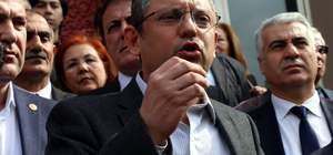 CHP Genel Başkan Yardımcısı Tezcan'a yönelik silahlı saldırı