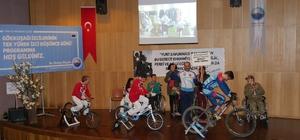 Büyükçekmece Belediyesi 'İzci Düşünce Günü'nü kutladı