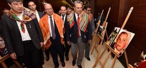 2. Yörük ve Türkmen Çalıştayı başladı