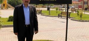 Başkan Alıcık, Necmettin Erbakan'ı ölümünün 6. yılında andı