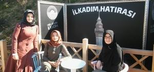 İlkadım Belediyesi Tokat İHL öğrencilerini ağırladı