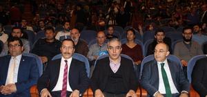 Anayasa Değişikliği Bilgilendirme Toplantısı