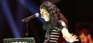 """Murat Kekilli: """"Sevmek isteyen Kayseri'ye gelsin"""""""
