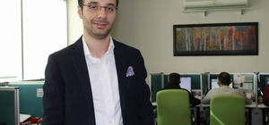 (Özel Haber) Kayseri'den Türkiye'yi taşıyor