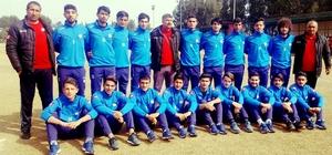 Akdeniz Belediyespor Kulübü'nde yeni dönem