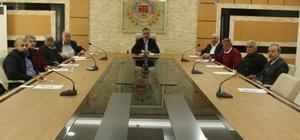 MTB Şubat Ayı Meclis Toplantısı Gerçekleşti