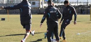 Amed Sportif Anadolu Üsküdar'a kilitlendi