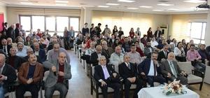 """Millet ve Milliyetçilik"" konferansı"
