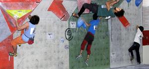 Türkiye Büyükler Tırmanış Boulder Şampiyonası